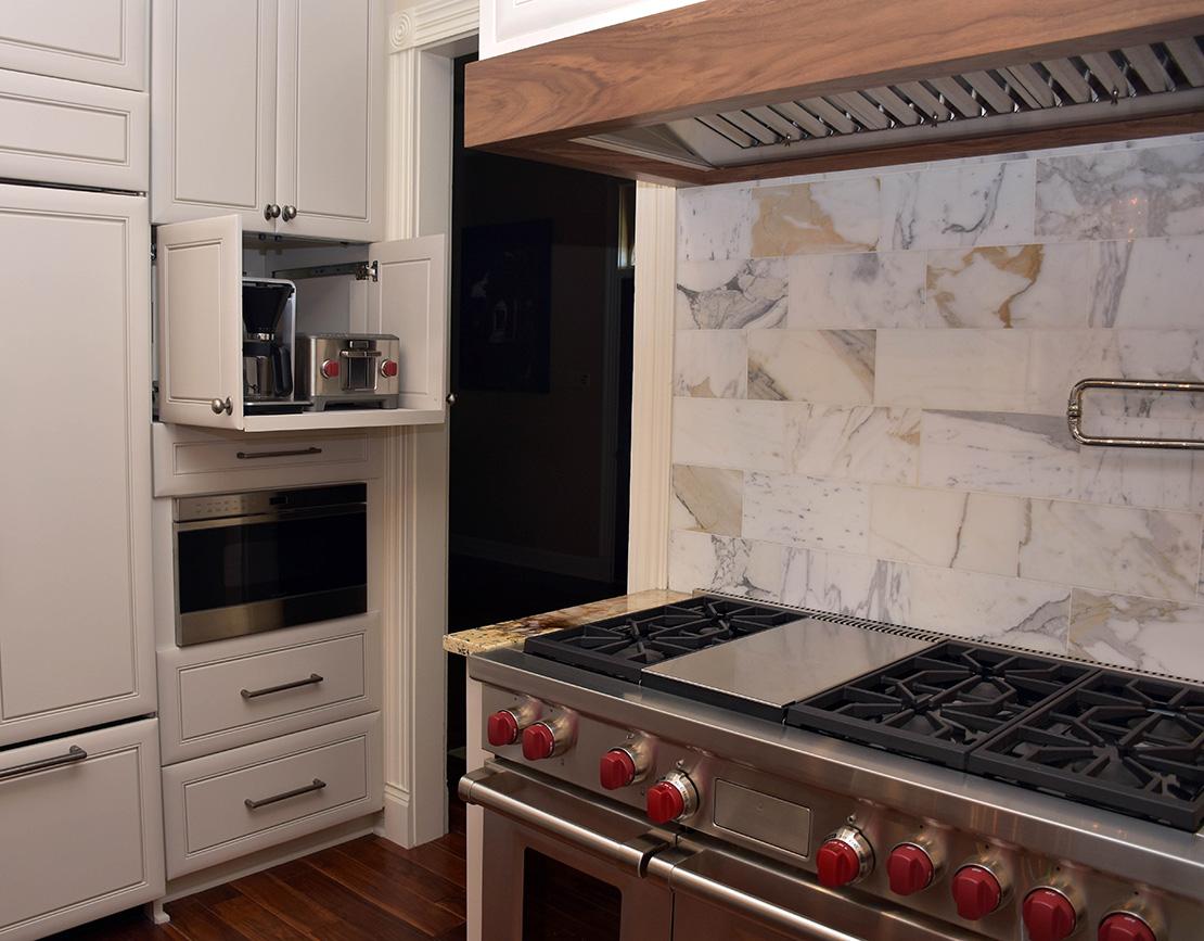 kitchen appliances monroe la key millwork supply