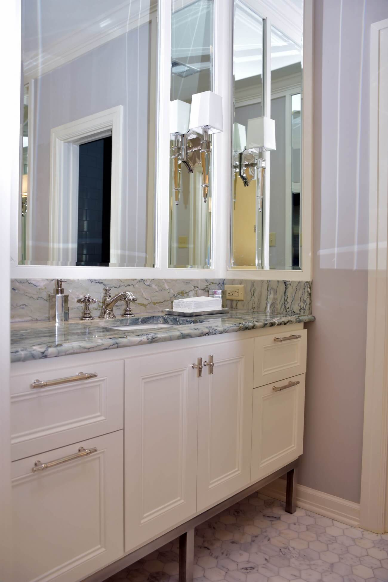 welcome inc remodeling to builders ariel bathroom
